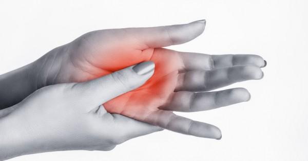 az ujjak ízülete reggel fáj